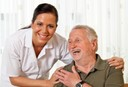 Schnelle Hilfe in Pflegeheimen, Kuranstalten, Therapiezentren  etc.